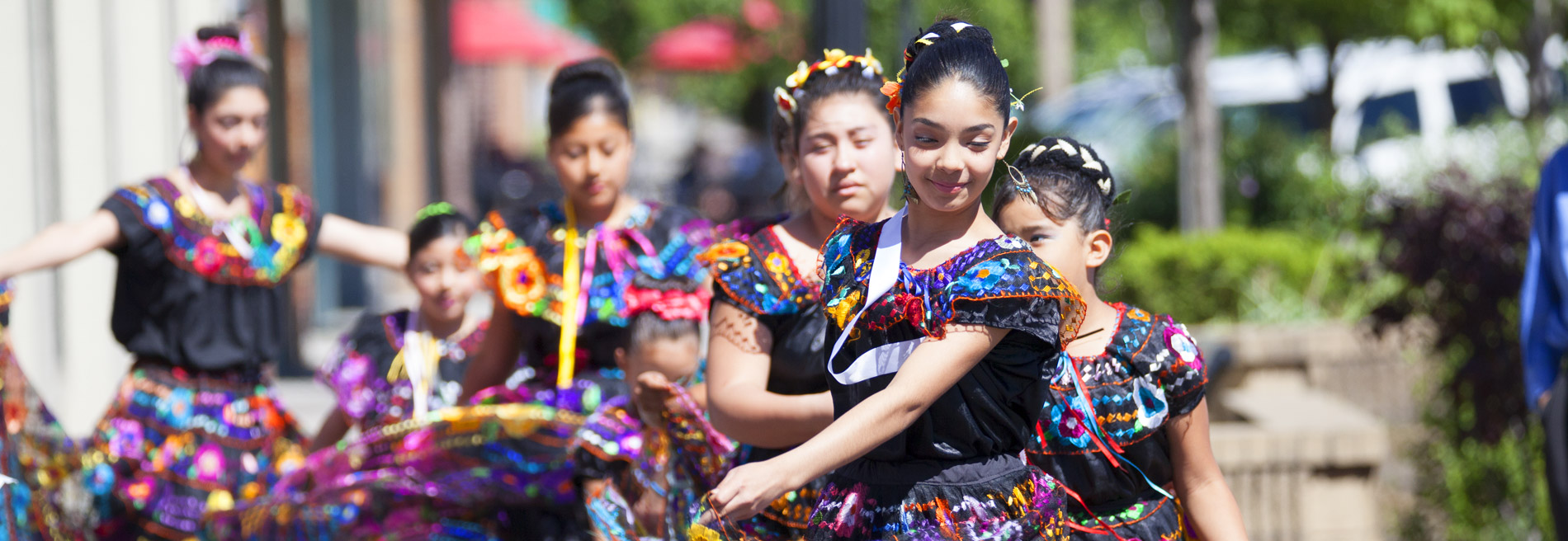 Cinco de Mayo Celebrations - Sunnyside, WA