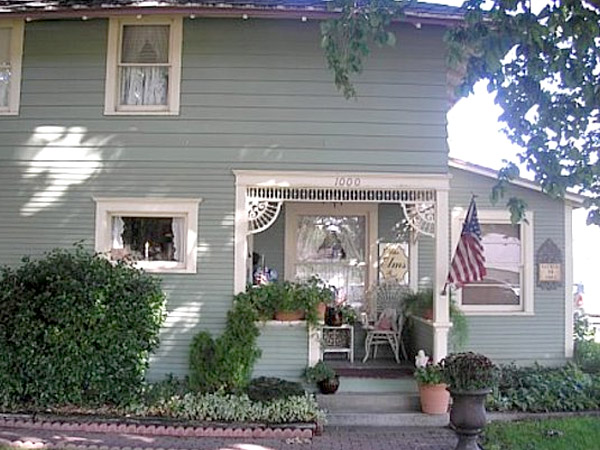 The Elms Bed & Breakfast, Sunnyside, WA