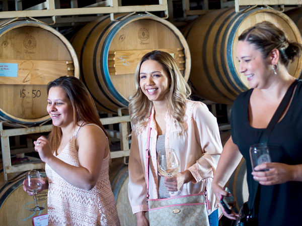 Yakima Valley Wine Tasting